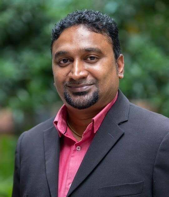 Sritharan Vellasamy